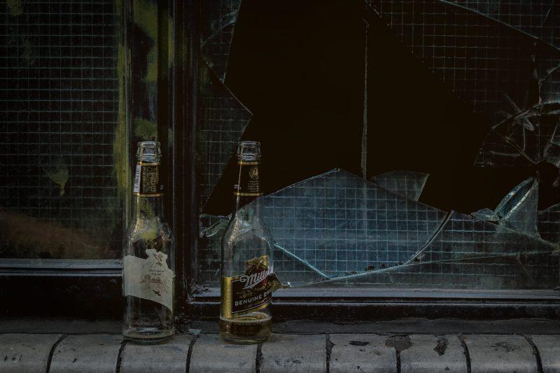 TRATTAMENTO E CURA DELL'ALCOLISMO