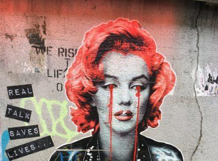 DISTURBO BORDERLINE DI PERSONALITÀ: il caso clinico di Marilyn Monroe